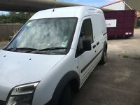Ford Transit Connect 2008, LWB 1.8TDCi, T230 100000 miles, Diesel, Good Condition, 12 Months MOT