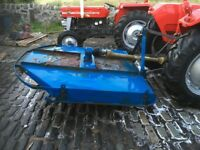 Tractor topper / mower spares repairs