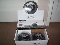 Talor Ace 3 Heavy lawn bowls