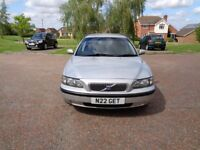VERY CLEAN VOLVO V 70 D5 S 7 SEATER