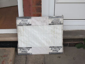 central heating radiator 500/400 single £10.00
