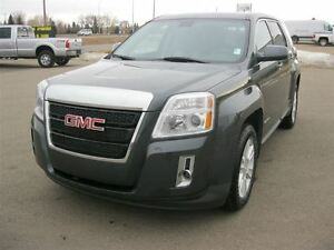 2011 GMC Terrain SLE-1 - Rated top notch for safety! PRICE REDUC