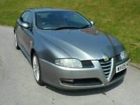 Alfa gt £750