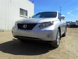 2010 Lexus RX 350 Fully Loaded, ONLY 111,000 KMs