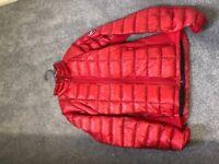 Canada goose Red Jacket Hybridge Coat Genuine RRP £500