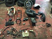 Aprilia RS 125 Parts