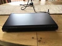Sony DVP SR90 DVD Player