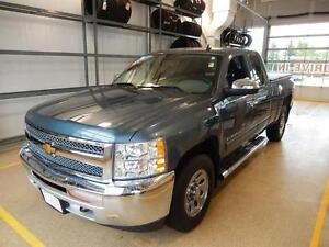 2013 Chevrolet Silverado 1500 LS Cheyenne Edition One owner very