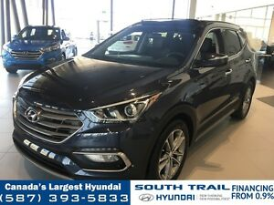 2017 Hyundai Santa Fe Sport DEMO SE - HEATED SEATS, SUNROOF