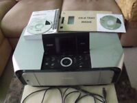 CanonPIXMA MP610 all in 1 printer scanner photo copier + cd/dvd label tray.