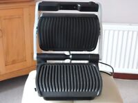 (SOLD) Tefal OptiGrill Electric Grill