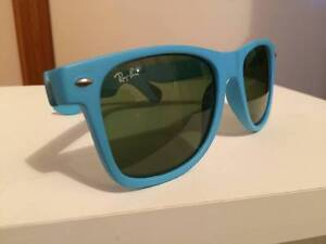 RAY BAN SUNGLASSES VV-300 55021-139 Endeavour Hills Casey Area Preview