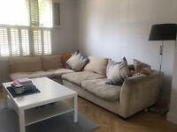 DFS Corner Sofa - Great Condition