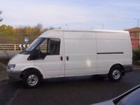MAN AND VAN REMOVALS SERVICE