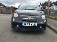 Excellent condition FIAT 500 ABARTH