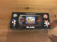 BLAZE Gameboy, limited edition and limited amount made- super neat retro gaming style