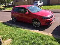 Golf gt tdi. Px r32 focus st3 Audi s3 something quick