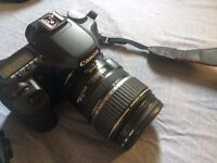 Canon EOS 50D 15.1 MP DSLR Camera