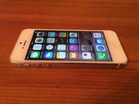 Apple iPhone 5 - 16Gb Storage - On Vodafone