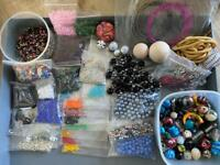 Mixed beads bundles £12 each