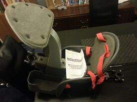 Weeride Child Carrier ideal for Full suspension bikes and others