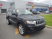 2011 Jeep Grand Cherokee DEMARREUR A DISTANCE