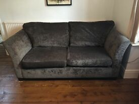 Two large Sofas for sale- great condition