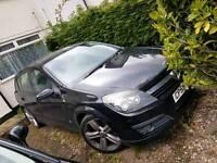 Vauxhall Astra h sri 150cdti breaking