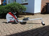 WE'R Sports Magnetic Rowing Machine