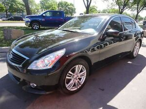 2013 Infiniti G37X Luxury*ROOF*NAV*