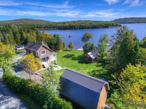 549 000$ - Maison 2 étages à vendre à Adstock