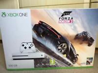 Xbox 1S Forza Horizon 3 Bundle