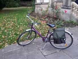 Lovely bike in great condition
