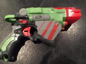Nerf Vortex Proton gun