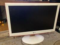 22 inch LG TV
