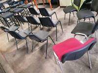 Chairs - seats - stools - seating