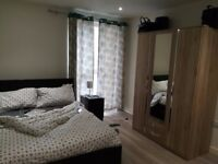 Superb 1 bed flat less than 2 minutes from Station Part DSS considered