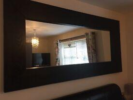 Ikea Mongstad large mirror