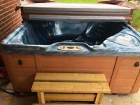 Tiger spring hot tub spares or repair
