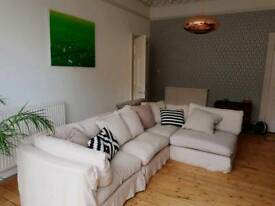 John Lewis Conran sofa