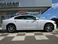 2015 Dodge Charger SXT AWD Touch-screen XM