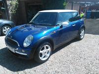 2001 Mini