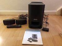 Bose Cinemate Home Theatre Speaker System