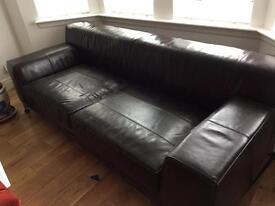 Free Ikea sofa