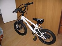 CHILDS BIKE IN VERY GOOD CONDITION
