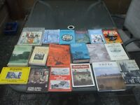 JOB LOT 46 NORFOLK, SUFFOLK AND COUNTRYSIDE BOOKS (3 PHOTOS)