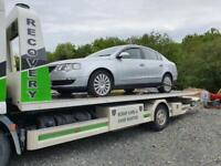 2009 Vw Passat Tdi BREAKING PARTS SPARES ONLY