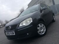 2005 VW Polo 1.4 Petrol, Full History, Full MOT 3 Owner, In Very Good Condition.