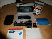 Play station portable model 2003 boxed
