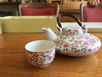 Beautiful Chinese Tea Set